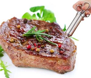 Fleisch Marinade